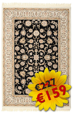 Tapis Nan Neizar RVD4216
