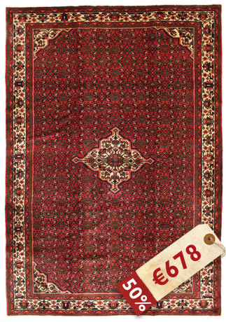 Hosseinabad carpet HDO12