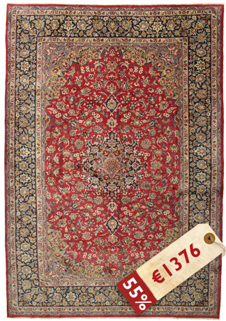 Keshan carpet ABA51