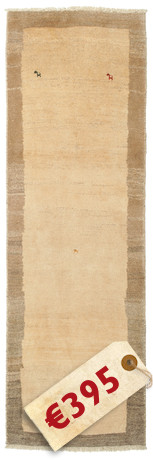 Gabbeh Persia carpet HEB24