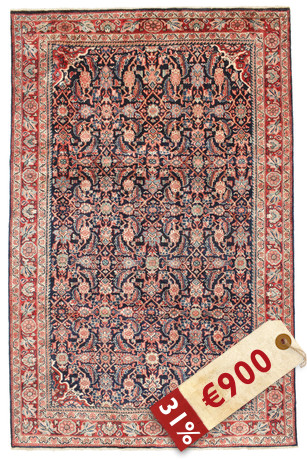 Mahal carpet EXV322