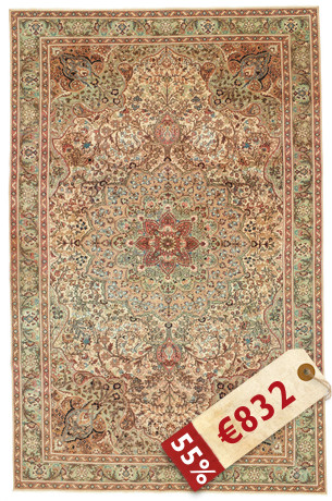 Kayseri Patina carpet XCGD245