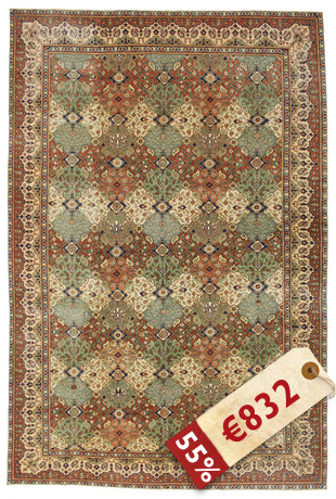 Kayseri Patina carpet XCGD244
