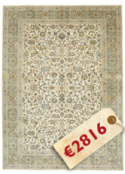 Keshan carpet EXS296