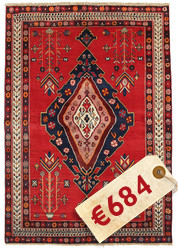 Afshar carpet EXV460