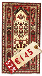 Baluch carpet RZZS95