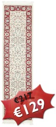 Tapis Nova Sarough Dayal CVD8148