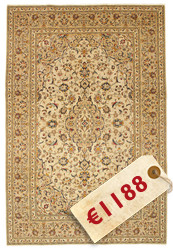 Keshan Patina carpet EXZB30