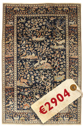 Keshan Patina carpet EXZB44