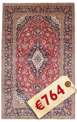 Keshan carpet EXZH17