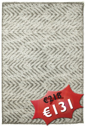 Shaggy Ashley rug CVD10256