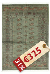 Pakistan 2ply carpet RZZZK113