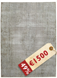 Colored Vintage carpet EXZO303