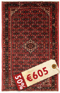 Hosseinabad carpet HDO26