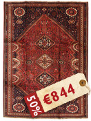 Qashqai carpet AMT503