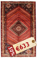 Qashqai carpet AMT508