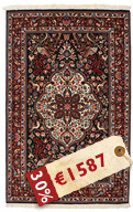 Isfahan carpet RHB29