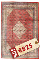 Sarouk carpet RHH196