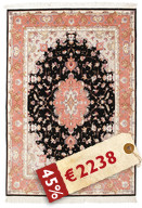 Tabriz 50 Raj carpet FAL232