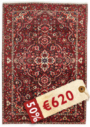 Bakhtiari carpet ABB8