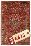 Lillian carpet RHU244