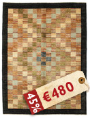 Ziegler Modern carpet FAR504