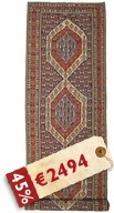 Kilim Senneh carpet RG-173