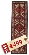 Sarab Patina carpet PAT40