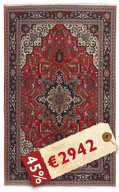 Tabriz 50 Raj carpet VAQ22