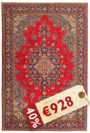 Wiss Patina carpet EXE263