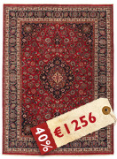 Mashad Patina carpet EXE177