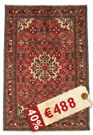 Hamadan Patina carpet EXG41