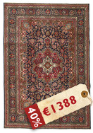 Tabriz Patina carpet EXG197