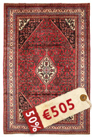 Hamadan carpet VAZK39