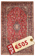 Keshan carpet VAZK73