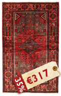 Hamadan carpet RZZD204