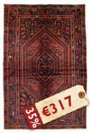 Tapis Hamadan RZZD221