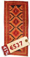 Meshkin carpet VAZQ104