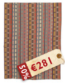 Kilim Fars carpet RZZK250