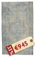 Colored Vintage carpet XCGB129