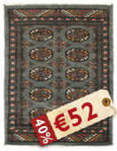 Tapis Pakistan 2ply NAE779