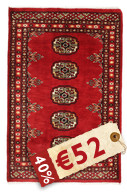 Pakistan 2ply carpet NAE831