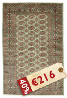 Tapis Pakistan 2ply NAE611