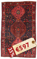 Afshar carpet ACOA40