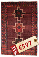 Afshar carpet ACOA56