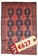 Tapis Afshar ACOA79