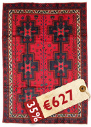 Afshar carpet ACOA72