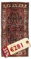 Hamadan carpet RZZL1094