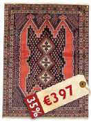 Afshar carpet EXN532