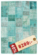 Patchwork matta BHKI128